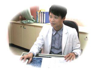 蔣國煊醫師